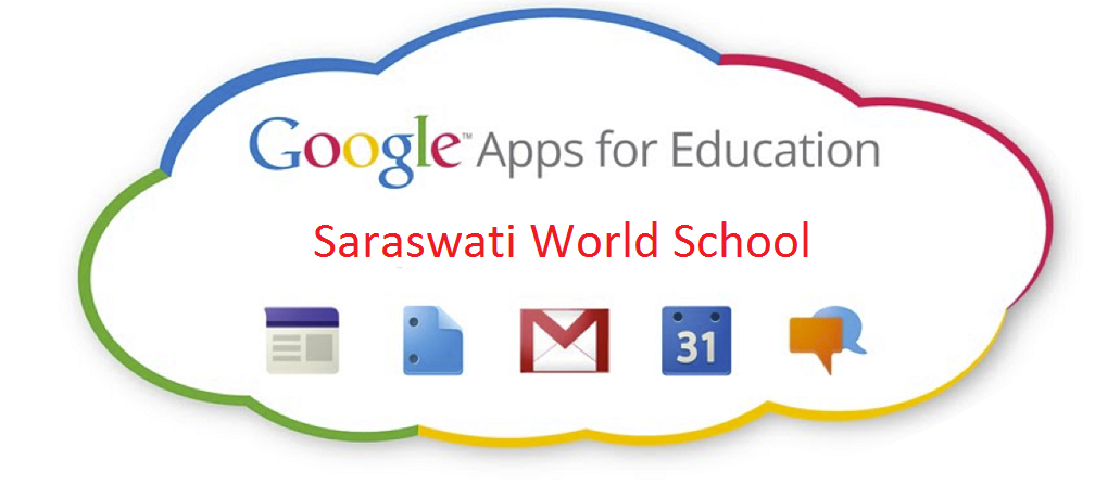 Google apps sws logo